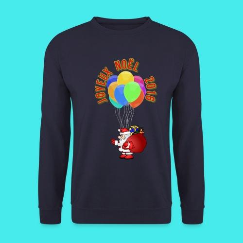 Noel - Sweat-shirt Homme