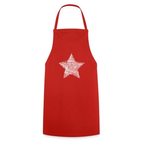 Esrtella - Delantal de cocina