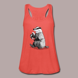Badger Shaver - Women's Tank Top by Bella