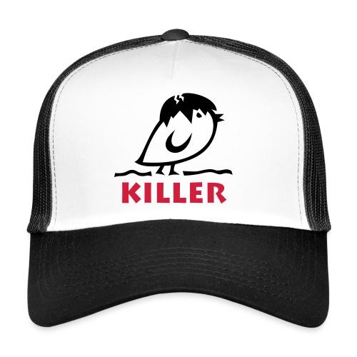 TWEETLERCOOLS - KILLER KÜKEN - Trucker Cap