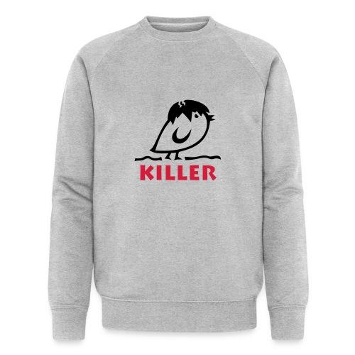 TWEETLERCOOLS - KILLER KÜKEN - Männer Bio-Sweatshirt von Stanley & Stella