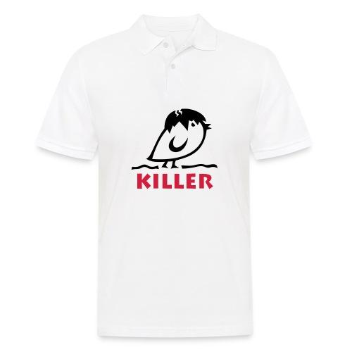 TWEETLERCOOLS - KILLER KÜKEN - Männer Poloshirt