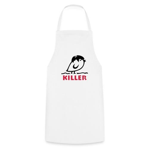 TWEETLERCOOLS - KILLER KÜKEN - Kochschürze