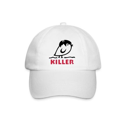 TWEETLERCOOLS - KILLER KÜKEN - Baseballkappe