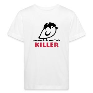 TWEETLERCOOLS - KILLER KÜKEN - Kinder Bio-T-Shirt