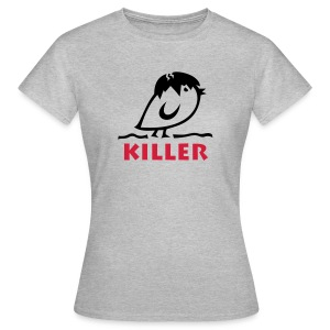 TWEETLERCOOLS - KILLER KÜKEN - Frauen T-Shirt