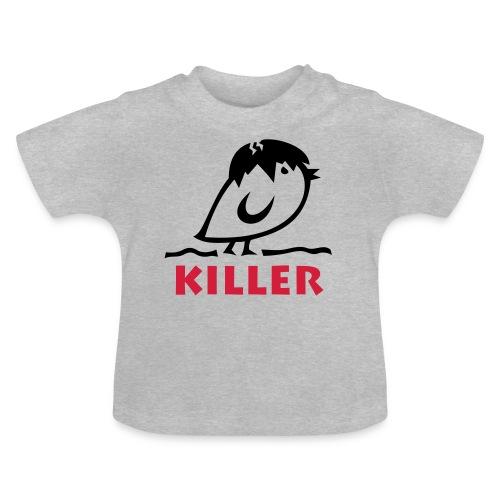 TWEETLERCOOLS - KILLER KÜKEN - Baby T-Shirt
