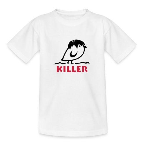 TWEETLERCOOLS - KILLER KÜKEN - Kinder T-Shirt