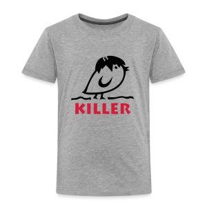 TWEETLERCOOLS - KILLER KÜKEN - Kinder Premium T-Shirt