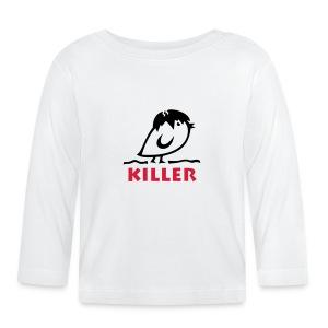 TWEETLERCOOLS - KILLER KÜKEN - Baby Langarmshirt