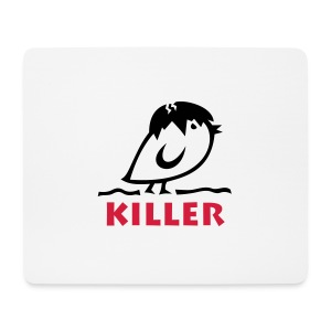 TWEETLERCOOLS - KILLER KÜKEN - Mousepad (Querformat)