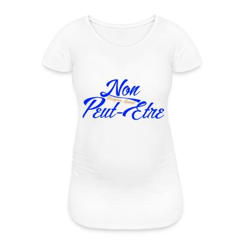 T-shirt de grossesse Femme