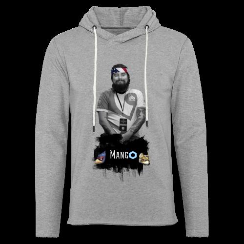 mango - Leichtes Kapuzensweatshirt Unisex