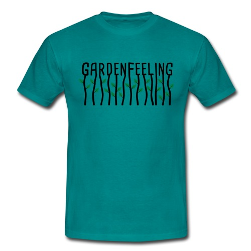 Gardenfeeling