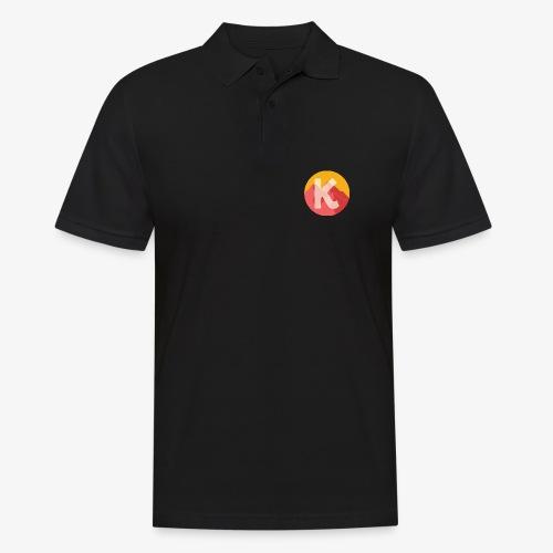 Over The KASHA Mountains - Men's Polo Shirt