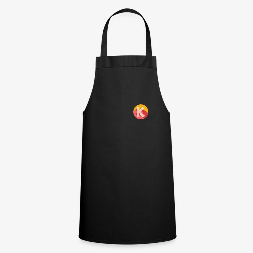 Over The KASHA Mountains - Cooking Apron