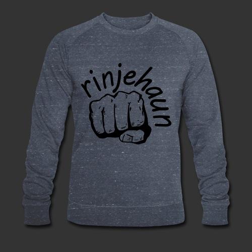 rinjehaun - Männer Bio-Sweatshirt von Stanley & Stella
