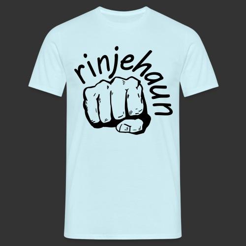 rinjehaun - Männer T-Shirt