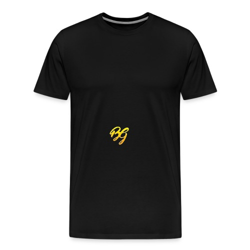 Bananalicious - Men's Premium T-Shirt