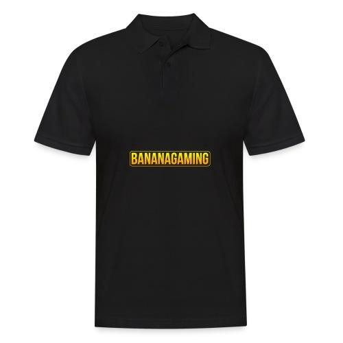 Banana Mug Extended - Men's Polo Shirt