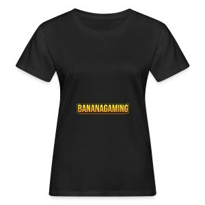 Banana Mug Extended - Women's Organic T-shirt