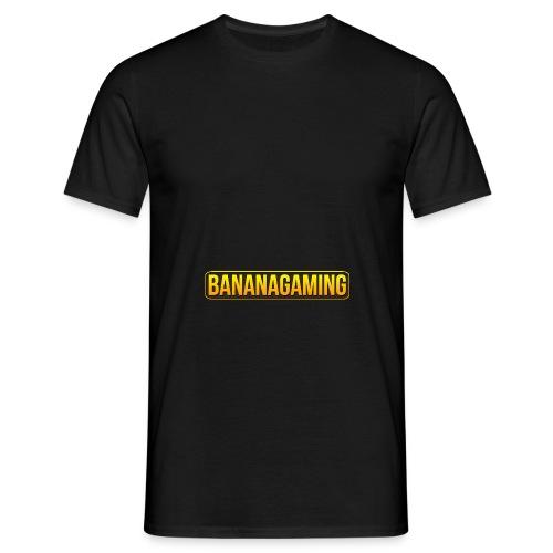 Banana Mug Extended - Men's T-Shirt