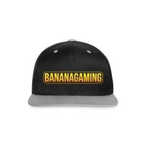 Banana Mug Extended - Contrast Snapback Cap