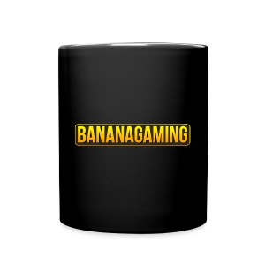 Banana Mug Extended - Full Colour Mug