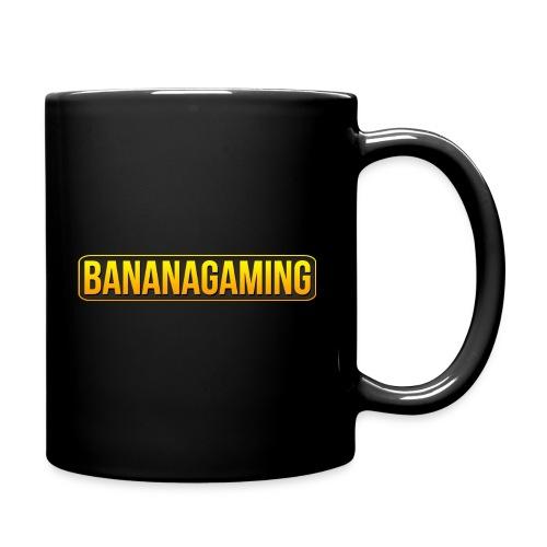 Banana Mug Extended - Full Colour Mug