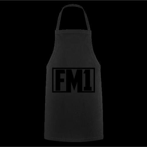 FM1 Hoodie (unisex) - Forklæde