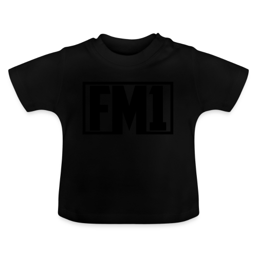 FM1 Hoodie (unisex) - Baby T-shirt