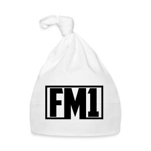 FM1 Hoodie (unisex) - Babyhue