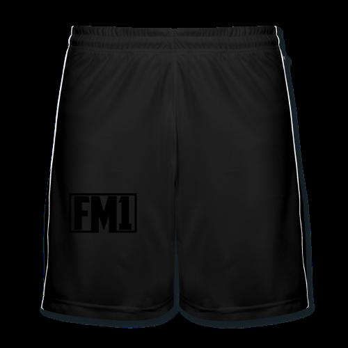 FM1 Hoodie (unisex) - Fodboldshorts til mænd