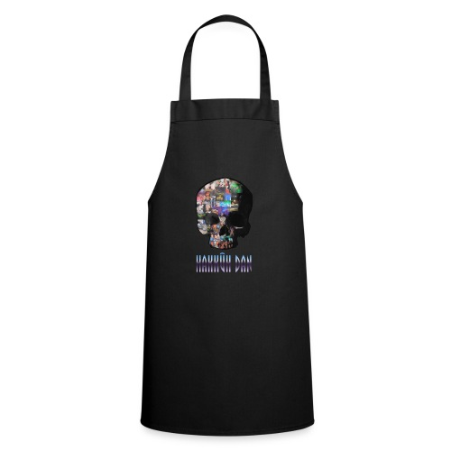 Hakkûh Dan official T-shirt! - Keukenschort
