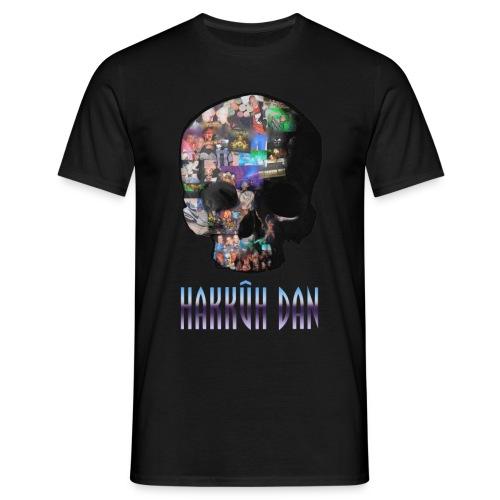 Hakkûh Dan official T-shirt! - Mannen T-shirt