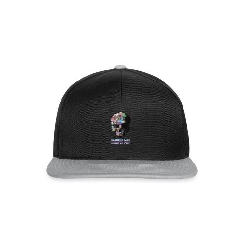 Hakkûh Dan official T-shirt! - Snapback cap