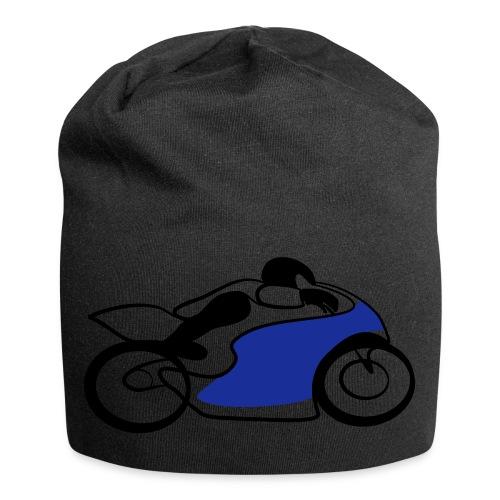 Race Speed Biker Motorrad Tribal - Jersey-Beanie