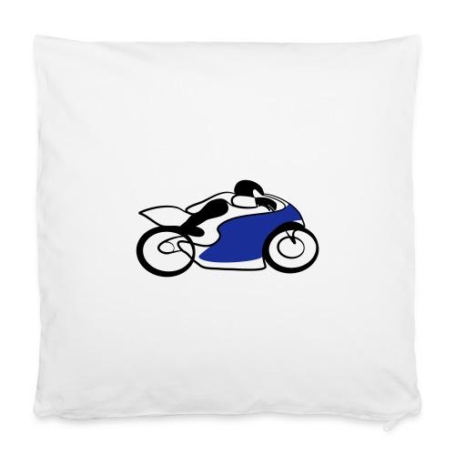 Race Speed Biker Motorrad Tribal - Kissenbezug 40 x 40 cm