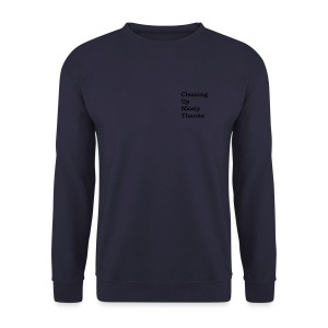 Cleaning Up Nicely - Men's Sweatshirt