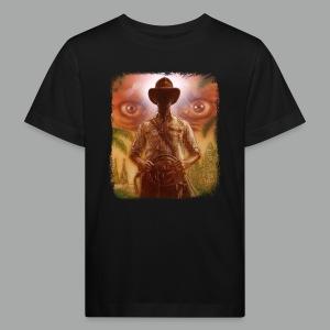 Revenge of Kali, Grunge - Kinder Bio-T-Shirt