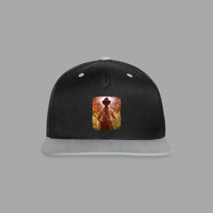 Revenge of Kali, Grunge - Kontrast Snapback Cap