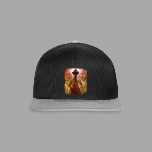 Revenge of Kali, Grunge - Snapback Cap