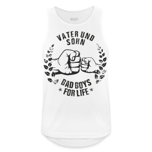 Bad Boys for Life - Männer Tank Top atmungsaktiv