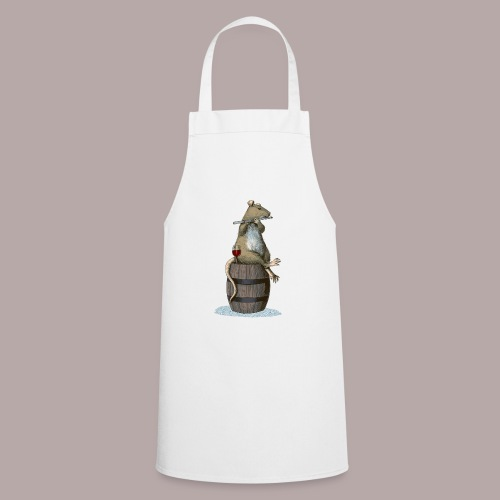 Rat - Cooking Apron