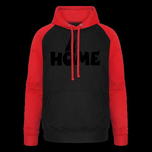 Home Dom S-5XL T-Shirt - Unisex Baseball Hoodie