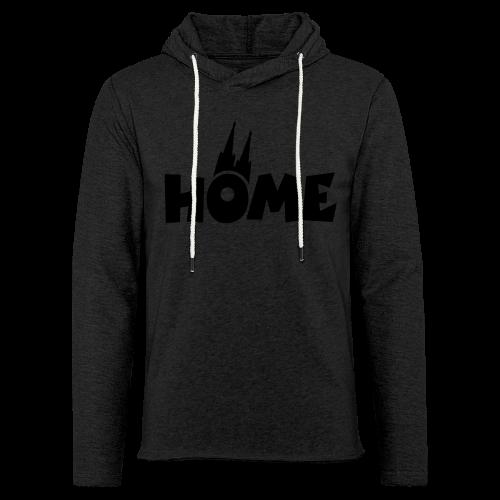 Home Dom S-5XL T-Shirt - Leichtes Kapuzensweatshirt Unisex
