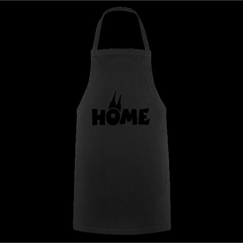 Home Dom S-5XL T-Shirt - Kochschürze