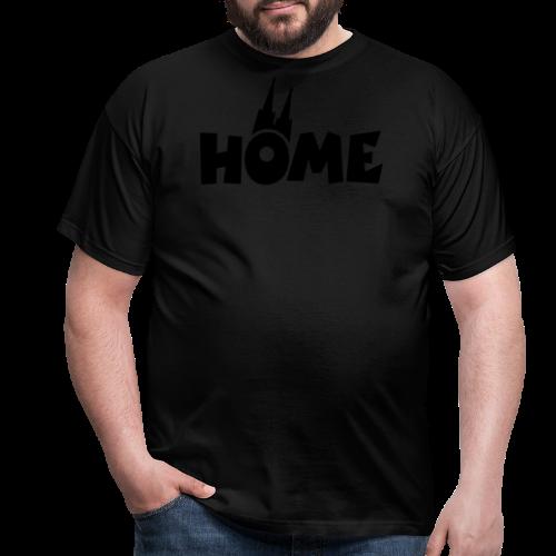 Home Dom S-5XL T-Shirt - Männer T-Shirt