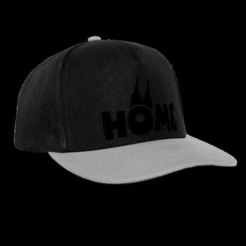 Home Dom S-5XL T-Shirt - Snapback Cap