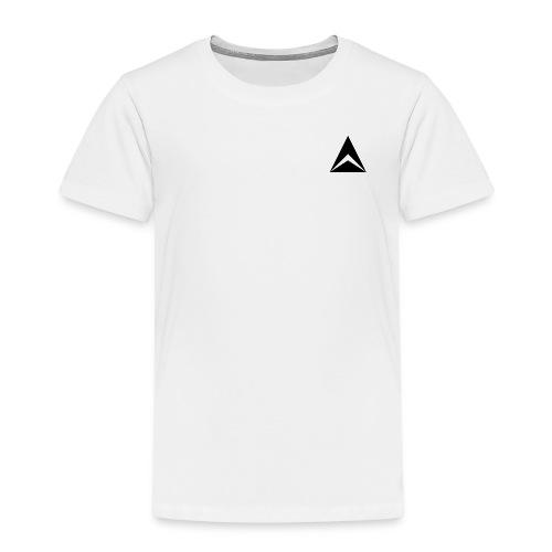 Abacus Men's Plain White T-Shirt  - Kids' Premium T-Shirt